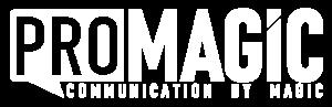 ProMagic logo