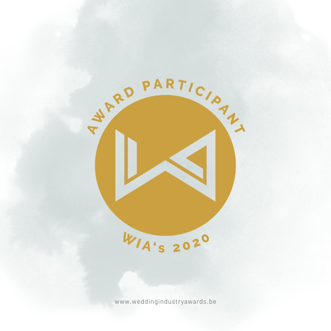 Wedding Industry Awards 2020 Belgium Goochelaar Kim Dèrvan