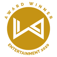 Wedding Industry Awards 2020 Winner Best Entertainment